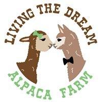 Living The Dream Alpaca Farm & Country Store
