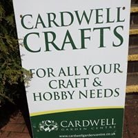Cardwell Craft Centre