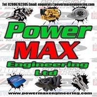 Powermax Engineering Ltd.