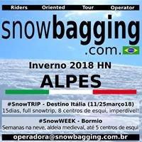 Snowbagging Riders Oriented Tour Operator