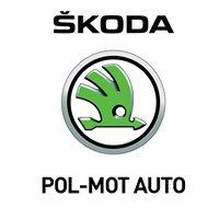 Pol-Mot Auto S.A. Oddział Škoda w Kielcach