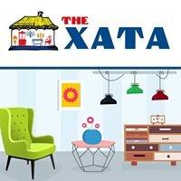 The XATA - интересная мебель и яркие аксессуары для Вашего дома.