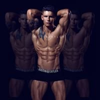 Luke Hayes Fitness - Personal Trainer - Ely and Newmarket