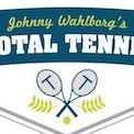 John Wahlborg Total Tennis