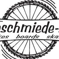 Bikeschmiede-Ahl