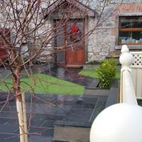 Liam Magnier Landscape & Garden Design