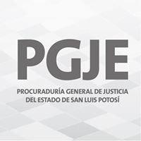 Procuraduría General de Justicia San Luis Potosí