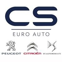 Peugeot Citroen CS Euro Auto