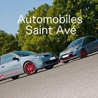 Automobiles Saint Avé