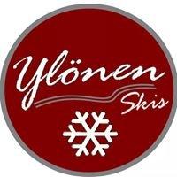 Ski Factory Ylönen