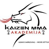 Kaizen MMA Akademija