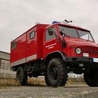 Freiwillige Feuerwehr Hanshagen/Meckl.