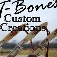T-Bones Custom Creations
