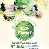 Zen Planet Ostend - NL/FR