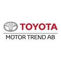 Motor Trend AB