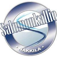 Salomonkallio Oy