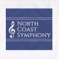 North Coast Symphony Orchestra
