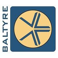 Baltyre Eesti