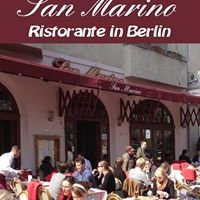 San Marino Berlin