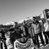 Snowpanthers Motoneige La Plagne