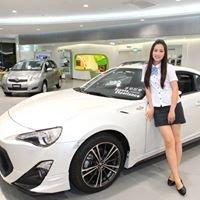 Toyota國都陽明營業所