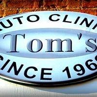 Tom's Auto Clinic::Elgin IL