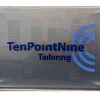 TenPointNine Tailoring