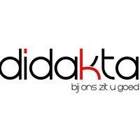 DIDAKTA - projectinrichting voor school en industrie