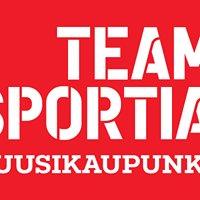 Team Sportia Uusikaupunki