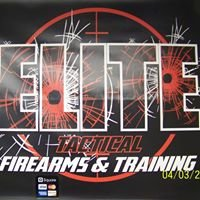Elite Tactical Firearms & Training