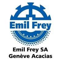 Emil Frey SA, Genève Acacias