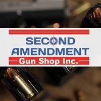 Second Amendment Gun Shop Inc.