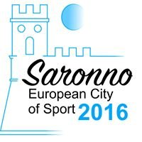 Saronno Città Europea dello Sport 2016