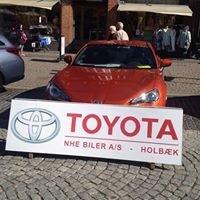 Toyota Holbæk