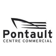 Centre Commercial Pontault Combault