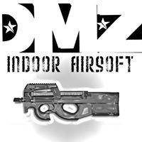 DMZ CQB LLC.
