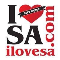 I Love SA