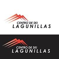Centro de Ski Lagunillas