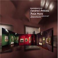 Muzeul Judetean de Artă «Centrul Artistic Baia Mare»