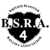 BSRA Big 7 National Scooter Rally