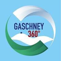 Gaschney 360 La station sportive des Vosges