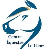 Le Centre Équestre Le Lienz à Barèges