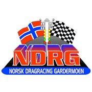 Norsk Dragracing Gardermoen