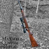 A. Maxwell Custom Rifles