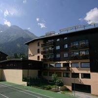 Hotel Restaurant Chris-tal Vallee de Chamonix