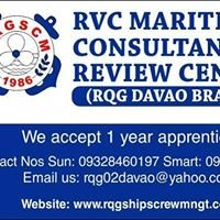 Rvc Maritime Consultancy and Review Center