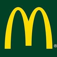 McDonald's Marche