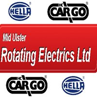 Mid Ulster Rotating Electrics Ltd