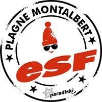 ESF Plagne-Montalbert