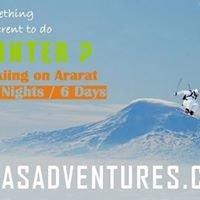 Das Adventures Trekking